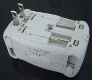 Universal-plug-adaptor